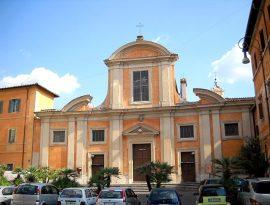 Roma_Trastevere_Chiesa_di_San_Francesco_a_Ripa