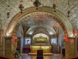 monastero santa filippa mareri
